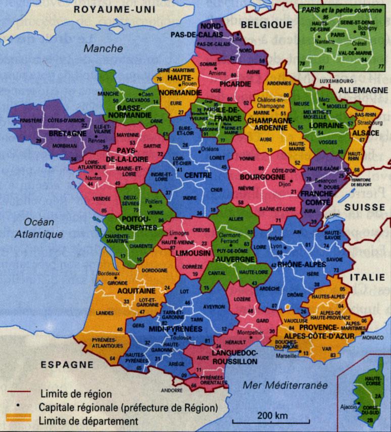 France Territoire